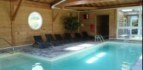piscine interieur